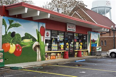 L Stores In Nc healthy corner store mural a national initative in nc