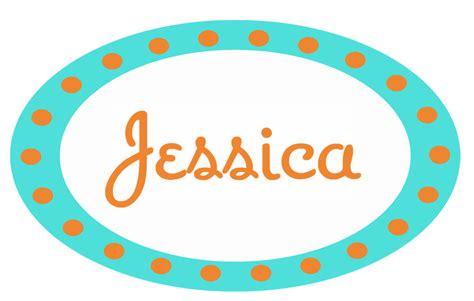imagenes que digan jessica te amo latina crafter sellos en espa 241 ol feliz cumple