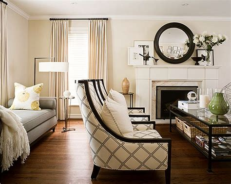 elegant living 30 elegant living room design ideas chair upholstery