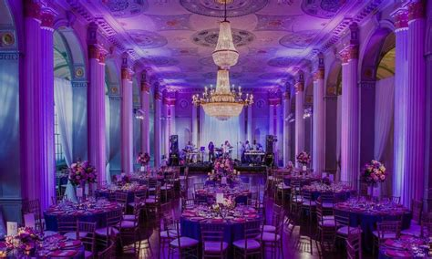 Expo Home Decor royal purple wedding atlanta ga wm eventswm events