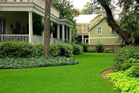 Residential Landscape Design Plans Lowcountry Vistas Landscape Design Charleston Sc