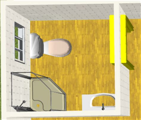 Feng Shui Bedroom Door Facing Bathroom Door by Top 6 Feng Shui Tips For Toilet Seat Feng Shui Tips