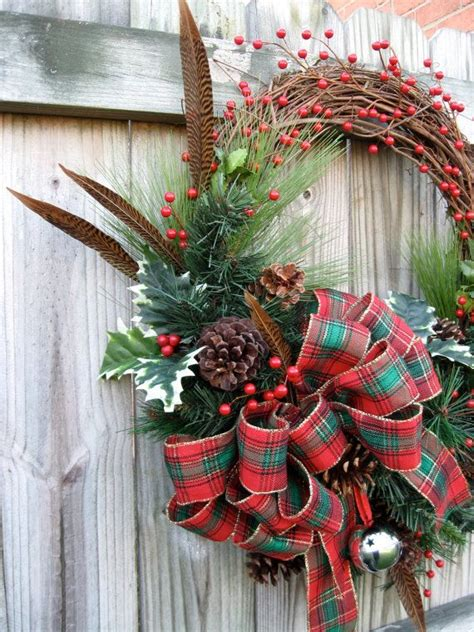 scottish highland christmas decorating ideas 1000 ideas about scottish decor on plaid shower curtain small living and gold
