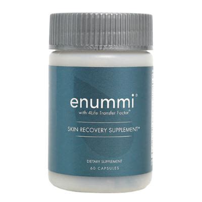 supplement 4life enummi skin recovery supplement 4life research products