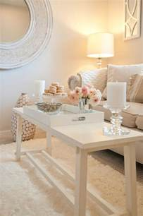 Coffee Table Centerpiece Ideas by 37 Best Coffee Table Decorating Ideas And Designs For 2017