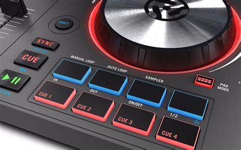 consola dj consola dj numark mixtrack 3 todo en uno negociable