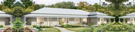 Country Cottage Homes Designs Australia