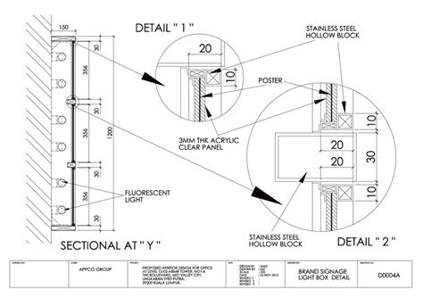 Interior Online detail drawing 187 fabron design interior design drawings