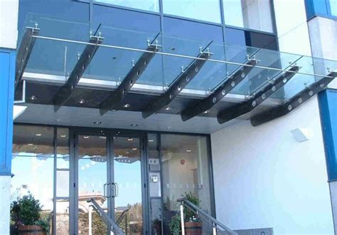 Awning Structure by Mp Entrance Canopies Manufacturer Supplier Service Providers Contractors Fabricators