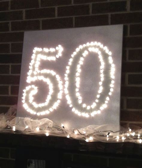 25 best ideas about 50th birthday on