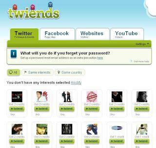 cara membuat followers twitter bertambah cara menambah followers di twitter dengan cepat info