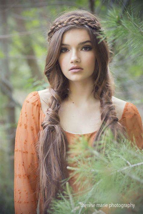 Hippie Hairstyle by 57 Amazing Hippie Hairstyles For A Boho Chic Look