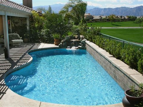 small backyard pools ideas  pinterest small pools pool  small backyard