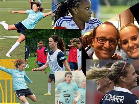 Coupe du monde de foot féminine : découvrez les joueuses ... L Equipe Foot