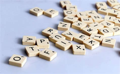 scrabble woed the new words you can now use in scrabble new oxford