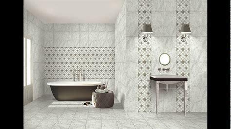 kajaria bathroom tiles design  india youtube
