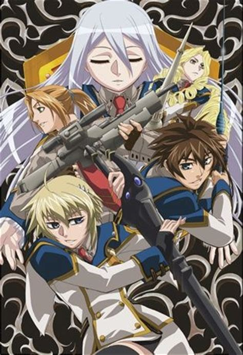 chrome shelled regios episode 6 english dubbed | watch