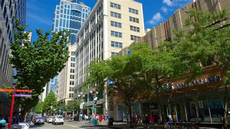 Washington Mba Seattle by Downtown Seattle Pictures View Photos Images Of