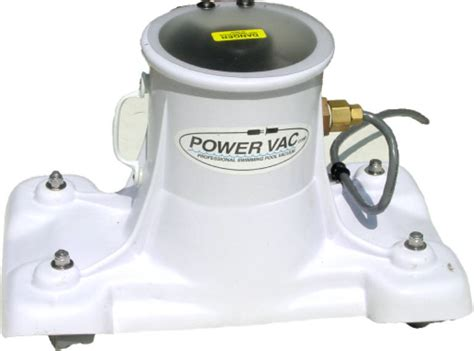 Power Vaccum power vacuum