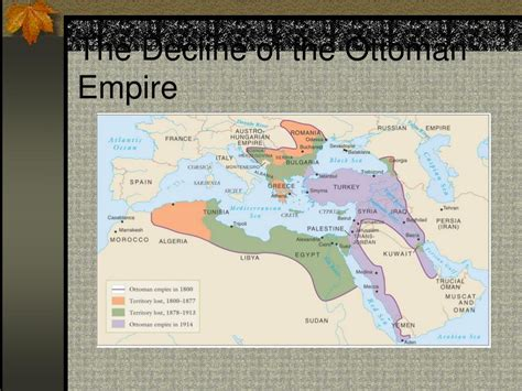 when was the fall of the ottoman empire ppt societies at crossroads powerpoint presentation id