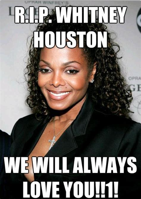 Whitney Houston Memes - rip whitney houston meme research discussion know your