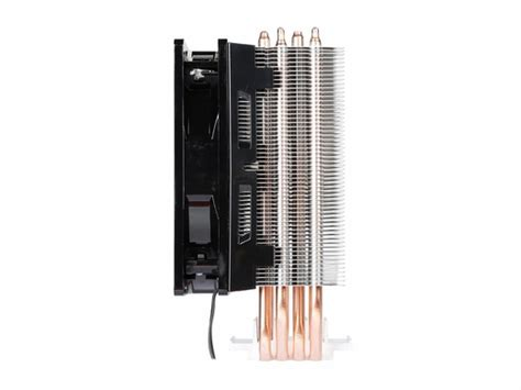 Cooler Master Hyper 212 Led With Pwm Fan hyper 212 led with pwm fan four direct contact heatpipes