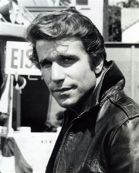 The Fonz Hairstyle | the fonz hairstyle the fonz tv nation pinterest