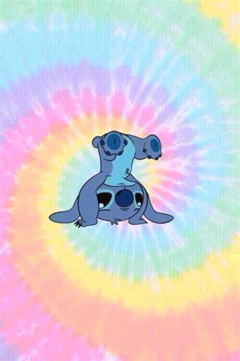 Lilo Stitch Poster Iphone Dan Semua Hp 1 tye dye wallpaper