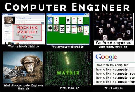 Network Engineer Meme - computer engineer