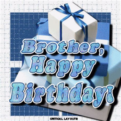 birthday wishes  brother styles trends