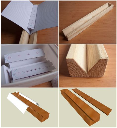 section tools diy section punch tool by boekbindboetiek on deviantart
