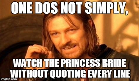 Bride To Be Meme - one does not simply meme imgflip