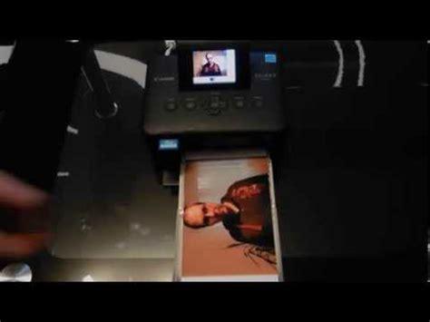 Folie Bedrucken Canon by Fotodruck Canon Selphy Hd