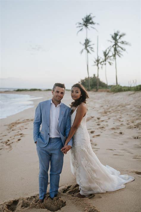 Sri Lanka Beach Disco Wedding at Lantern Boutique Hotel