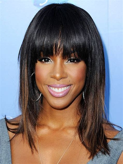add side bang to tapered hair 306 best images about hair on pinterest her hair deep