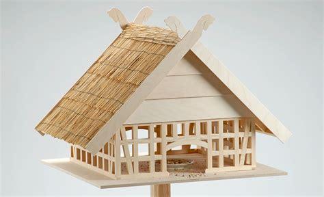 fachwerk innen dekorieren fachwerk vogelhaus selbst de