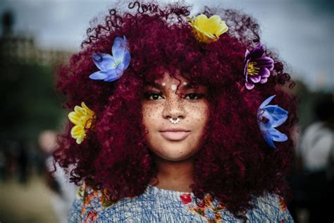 bb hair show atlanta address afropunk hairstyles 2017 edition bangs fros and color