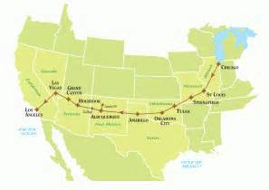 tailor made route 66 self drive tours just america