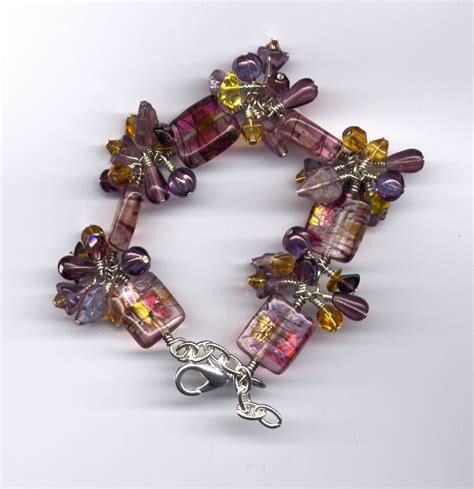 Wired Enchantments   Bracelet Styles