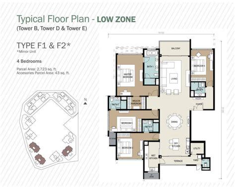 villa aseana layout review for agile mont kiara dutamas propsocial