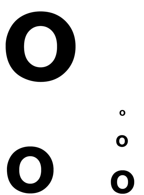 printable letters solid printable free solid letters and numbers