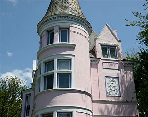 Louisville Haunted House The Pink Palace Hauntedhouses Com
