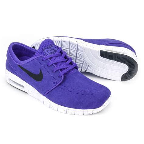 Sepatu Nike Stefan Janoski Size 39 44 nike stefan janoski max l hyper grape footshop