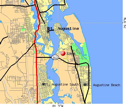 32084 zip code st augustine florida profile homes