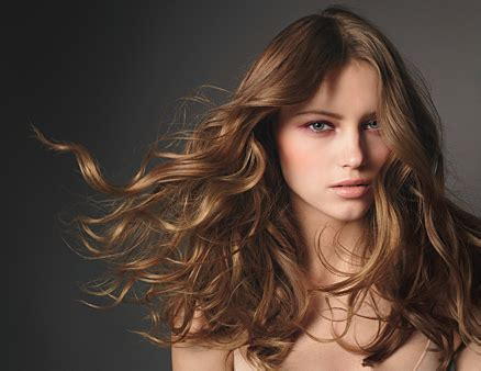 new spring hair looks serge normant s 3 secrets of everyday gorgeous hair