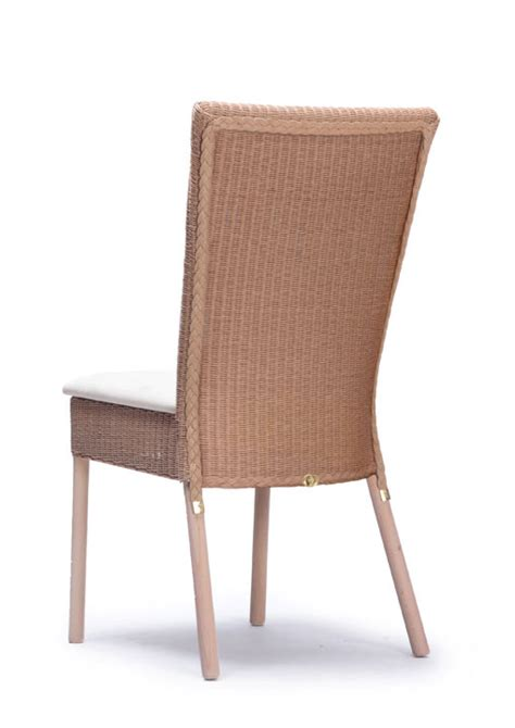 white fabric dining chair with back and double arms also ellwood dining chair fabric seat double weave back