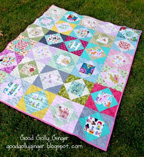 good golly ginger goodgollyginger quilt story economy block quilt from good golly ginger
