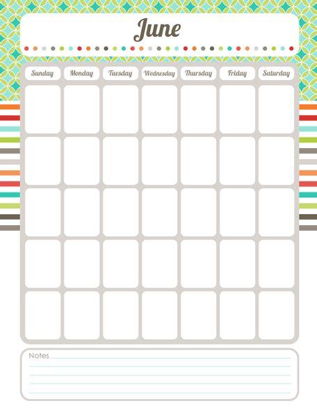 june 2015 calendar hair styles blog organizing calendar the harmonized house project