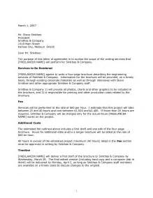 how to write a business contract termination letter 10
