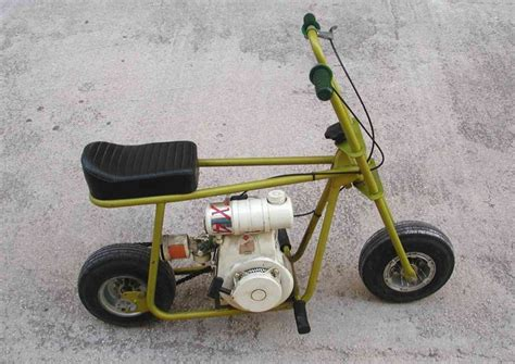 doodlebug mini bike vintage 17 best images about vintage mini bikes on